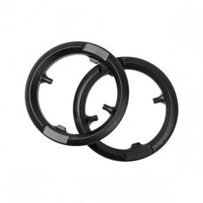 Sennheiser large ear pad holder rings for SC 600 Series